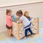 Thumbnail 1 of Playroom Toy Box