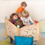 Thumbnail 6 of Playroom Toy Box